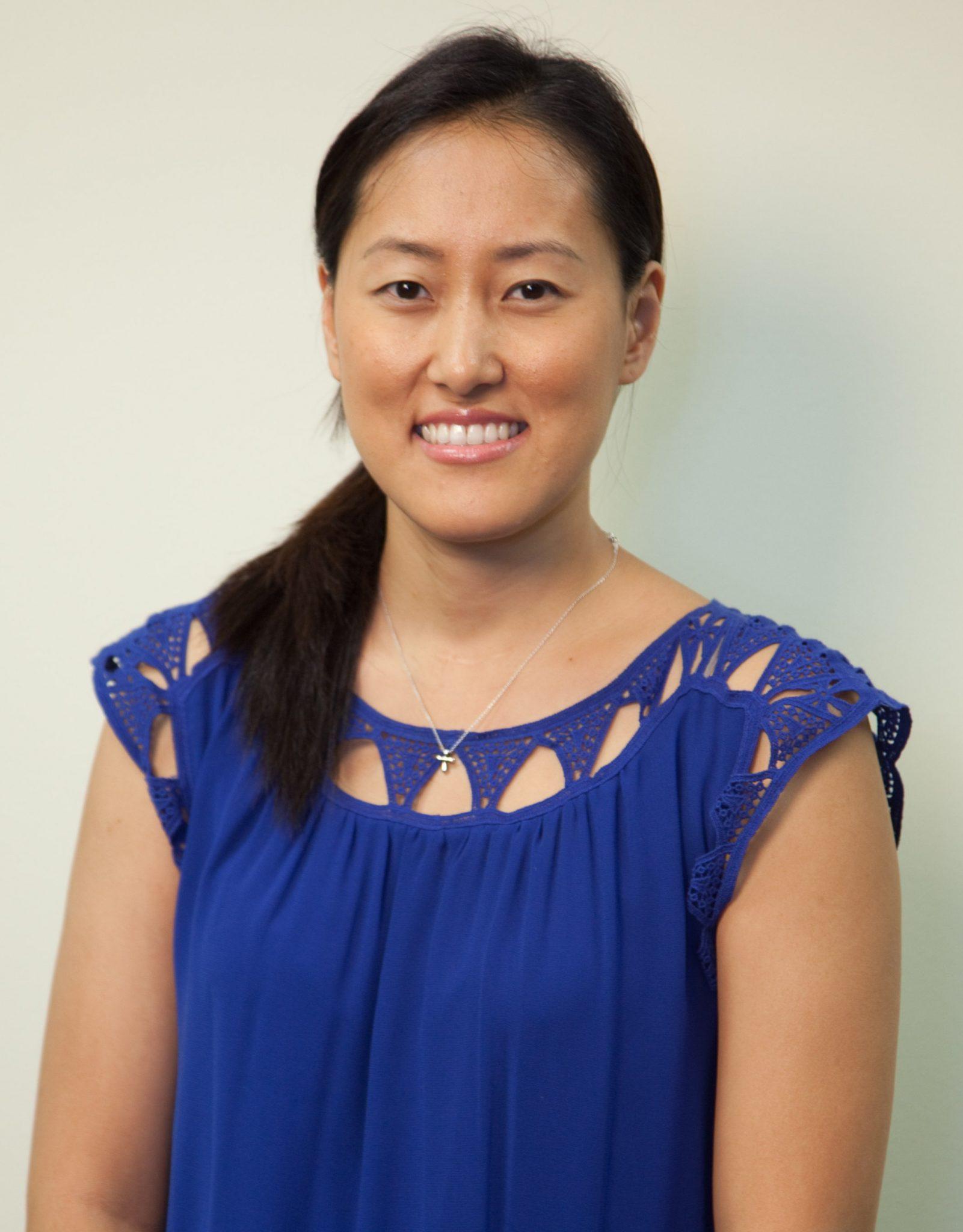 Sarah Lee Kim