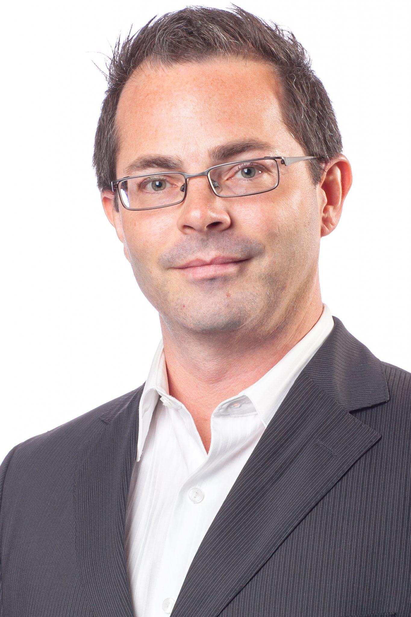 Dr Adam Sandford